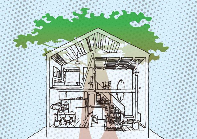 木陰でゆったり暮らす家-newhome_f-04